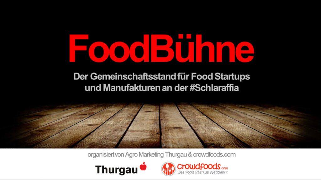 FoodBühne Schlaraffia 2018