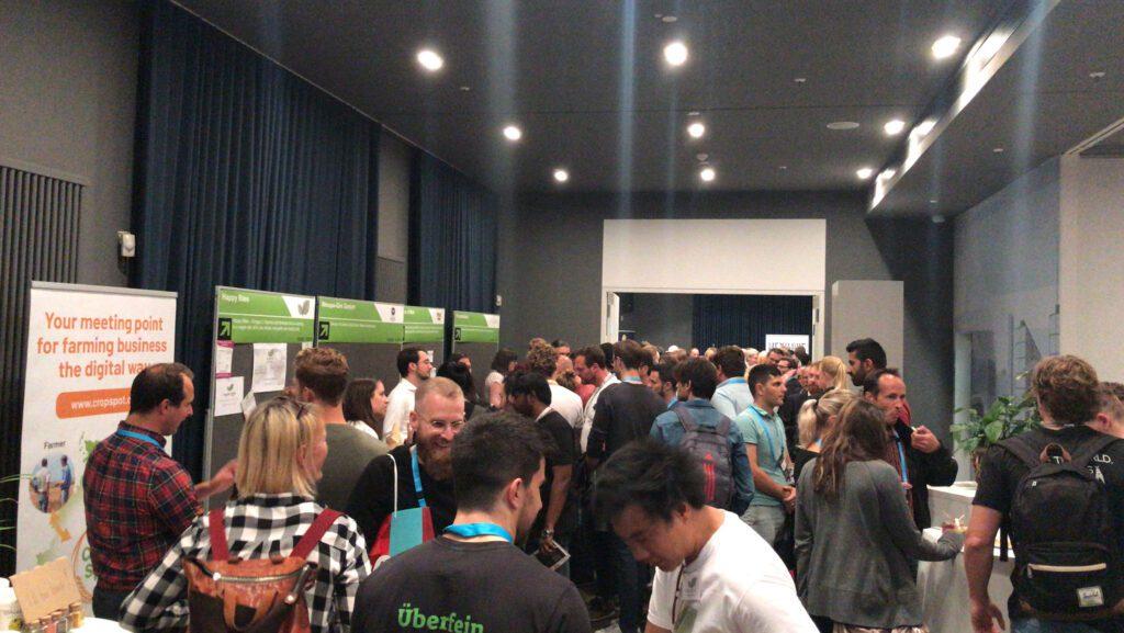 09 FoodTech Exhibition 1