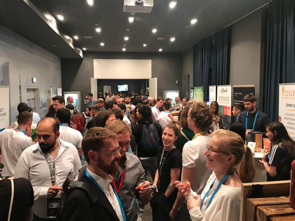 10 FoodTech Exhibition 2